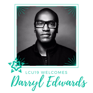 Darryl Edwards The Low Carb Universe 2019