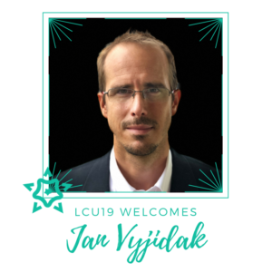 Jan Vyjidak The Low Carb Universe 2019
