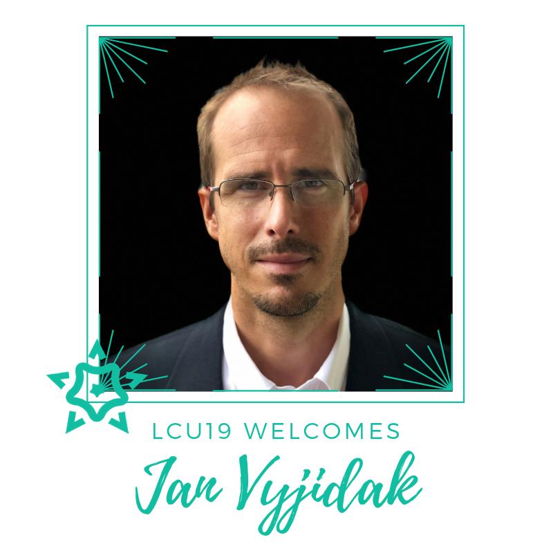 Jan Vyjidak The Low Carb Universe 2019